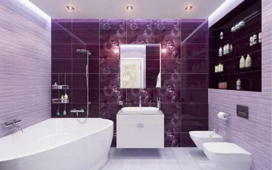 Как подготовиться к ремонту в ванной комнате?