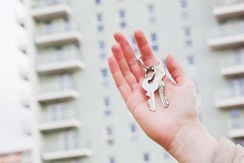 Покупка квартиры через агентство: почему это выгодно?
