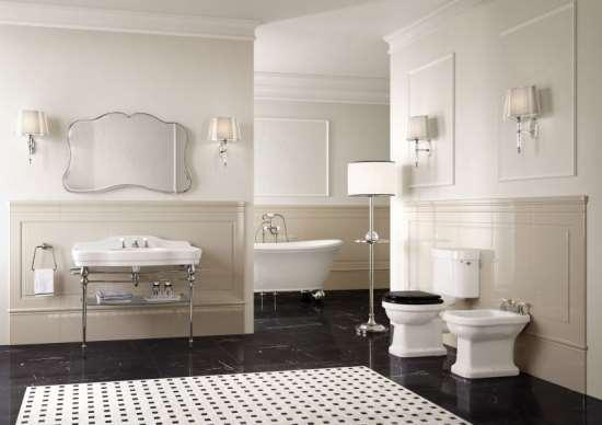 Элитная сантехника для дома – максимальная функциональность и долговечность