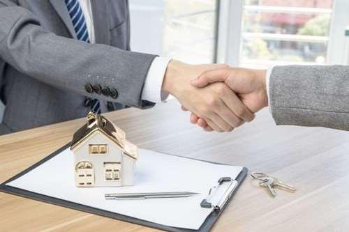 Покупка квартиры через агентство: все за и против