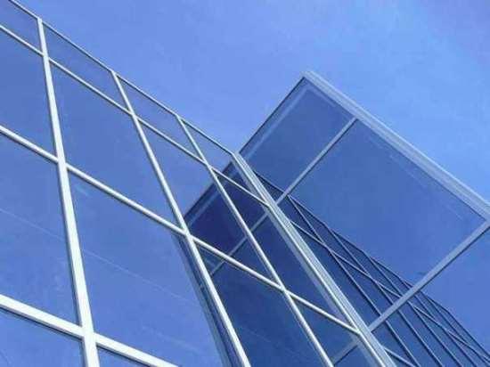 Алюминиевые витражи – секрет оригинального вида современных зданий