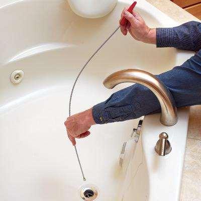 Способы самостоятельной прочистки канализации