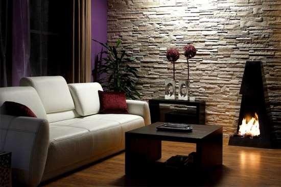 Декоративный камень – разновидности отделочного материала