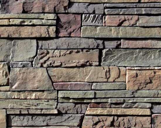 Каменная крепость - отделочные и строительные материалы из натурального камня