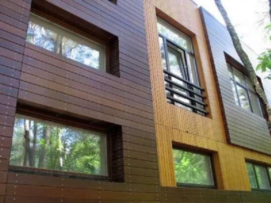 Наружные стеновые панели – идеальный материал для отделки дома