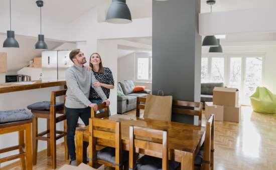 Покупка квартиры с помощью риелтора – значительная экономия денег и времени