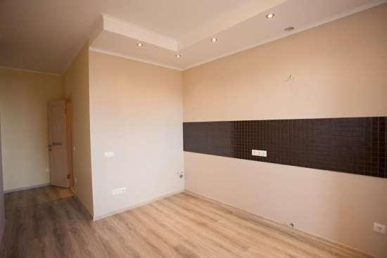 Профессиональный ремонт квартир в новостройках