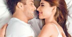 Полезные советы: как вернуть страсть в отношения?