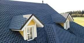 Эффект крыши