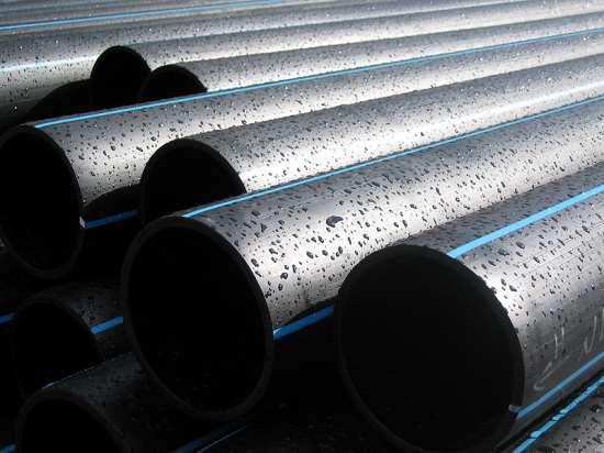 ПНД-трубы – отличное решение для холодного водоснабжения