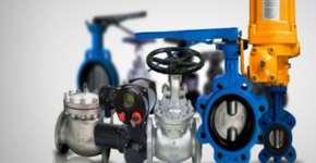 «IDRA» - трубопроводная арматура высочайшего качества