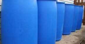 «АГРОПАК» - качественные и надежные емкости для воды