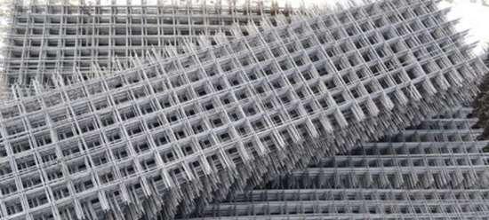 Сферы применения сетки для армирования кладки