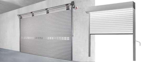 «Автоматические ворота Поволжья» - продажа и установка рулонных штор