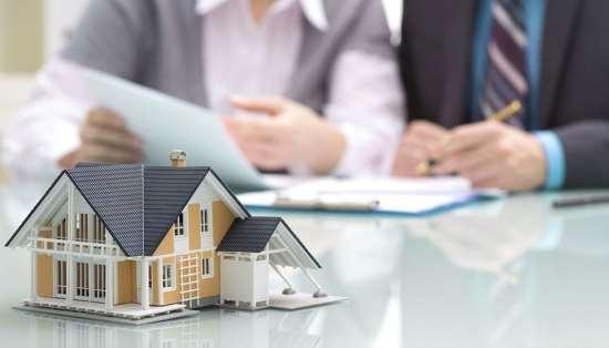 Купля/продажа недвижимости