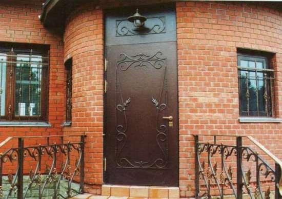 Покупателям на заметку: правильный выбор входной двери