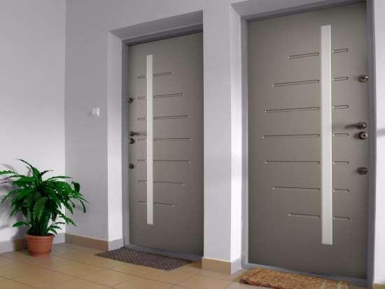 Входные двери GERDA – безупречное качество и надежность