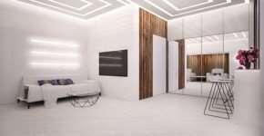 Какие возможности предоставляет дизайн-проект квартиры