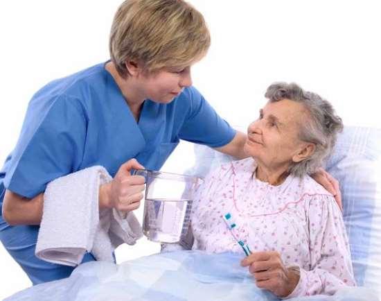«ПримОпека» - уход за пожилыми и ограничено подвижными людьми