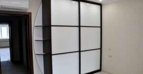 «Эконом-мебель» - идеальные шкафы-купе для вашего дома