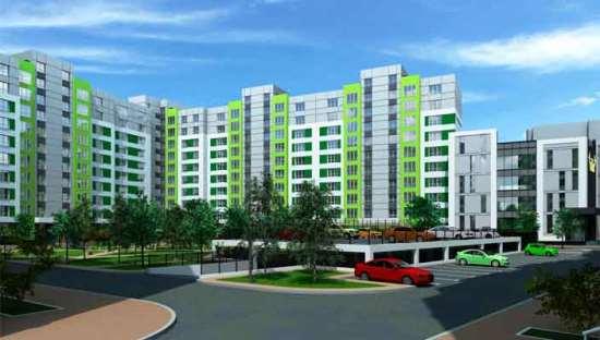 «НоваБудова» – лучшие квартиры в новостройках пригорода Киева