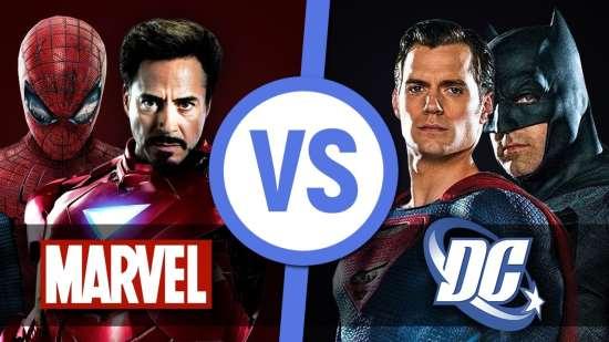 лучшие фильмы Dc и Marvel где смотреть в отличном качестве