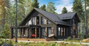 «Избург» - строительство частных домов по современным технологиям