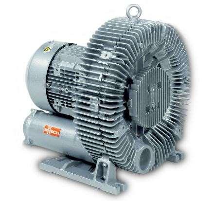 «Воздуходувкин» – вихревые и роторные воздуходувки