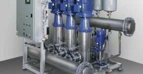 ВИТО ГРУПП – приобретайте установки повышения давления недорого и выгодно
