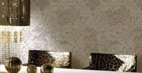 Обои «Марбург» - образец стильного дизайна и лучшего качества