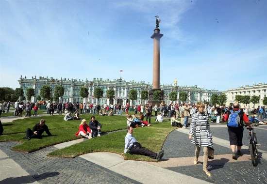 «СПБ СИТИ ТУР» - лучшее туристическое агентство в Санкт-Петербурге