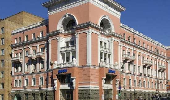 ТГЭУ - один из лучших ВУЗов на территории всего Узбекистана