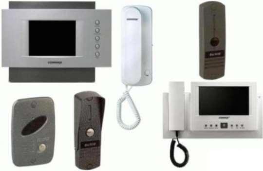 Первая Инженерная Компания – профессиональная установка видеодомофонов