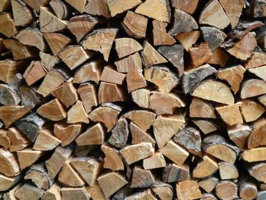 Что нужно знать при выборе колотых дров