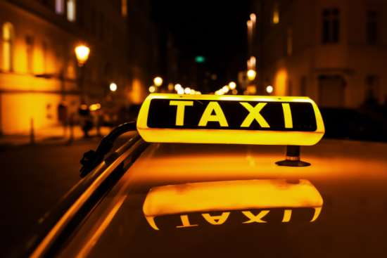 Почему пользоваться услугами такси выгодно и удобно