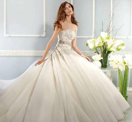 «BUDUAR» - стильные и изысканные свадебные платья