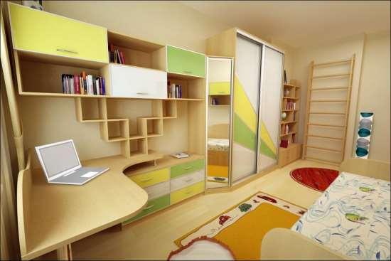 «Luxsort» - качественная детская мебель на заказ