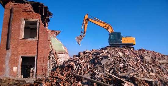 Лучшие способы быстрого вывоза строительного мусора