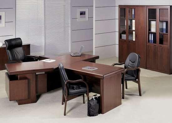 «Отличная мебель» - производство офисной мебели на заказ