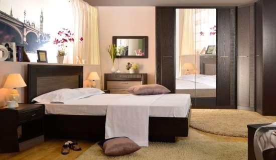 Выгода от использования модульных спален: основные преимущества