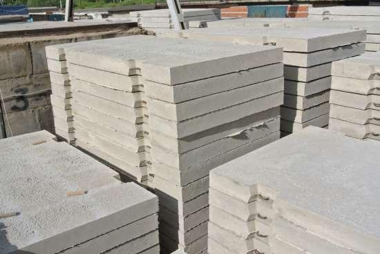 «ЛИНА» - качественные дорожные плиты и бетон в Рузском районе