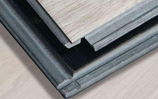 Структурные особенности, устойчивость и параметры замковой ПВХ плитки