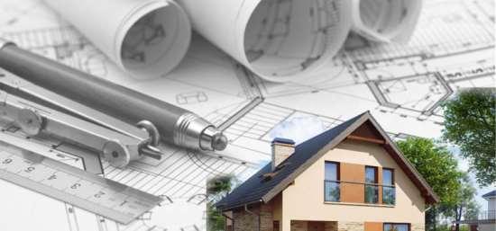 Этапы и порядок строительства дома общего назначения