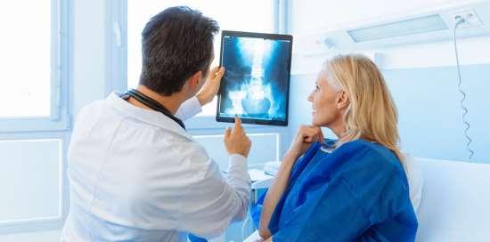 Как лечить саркому кости: основные методы терапии