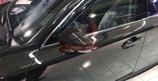 «Дефектов-Нет» - обработка кузова машин жидким стеклом