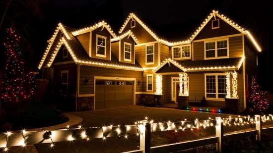 Как выбрать светодиодные гирлянды: рекомендации специалистов