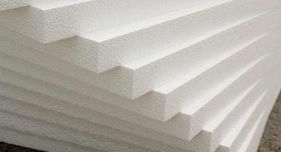 Характеристики пенополистирольных плит для теплоизоляции
