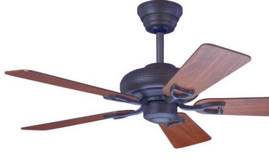 Потолочные вентиляторы — надежность и эффективность вкупе с универсальностью