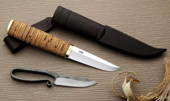 Как приобрести оригинальный нож для коллекции или походов
