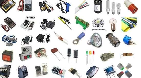 «YUNI TEKH» - оптовая реализация электротоваров для бытового применения